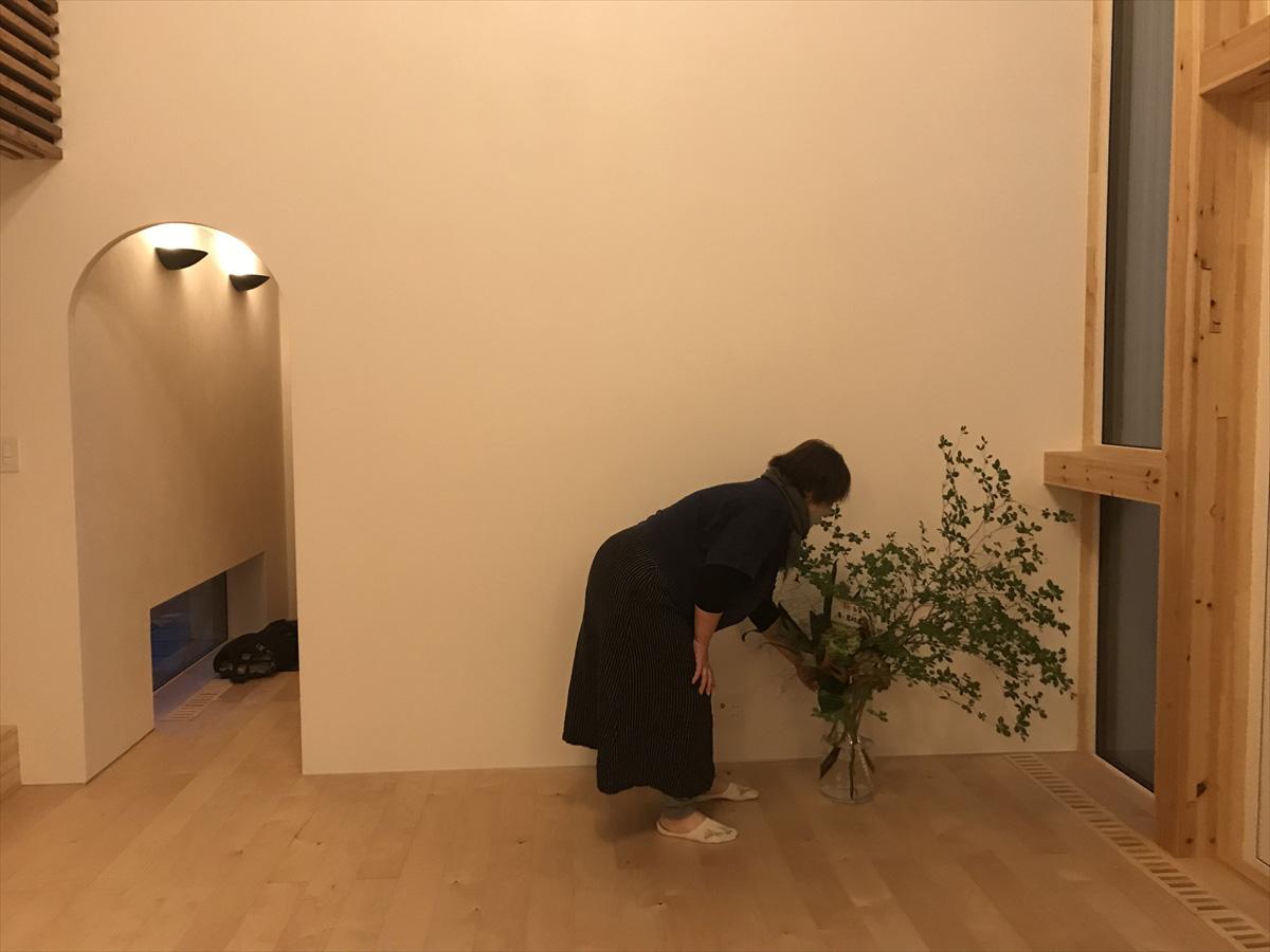 内覧会 | KUNEKUNE